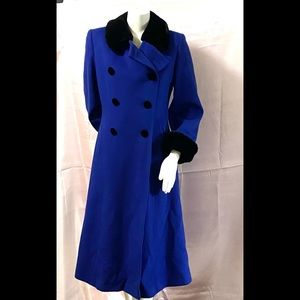 NWOT Talbots Coat